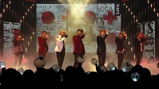 Video 방탄소년단 (BTS) - 피 땀 눈물 (BLOOD SWEAT & TEARS) / 교차편집 / STAGE MIX MP3, 3GP, MP4, WEBM, AVI, FLV Juli 2019