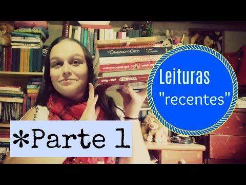 LEITURAS RECENTES | ENTRE LETRAS E LINHAS