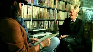 Lulu Gainsbourg au micro de Valli - Radio Vinyle épisode 02