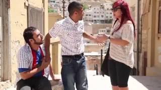 مسلسل صد رد - ايش فيه يا حارة - الحلقة السابعة - عروس الحارة
