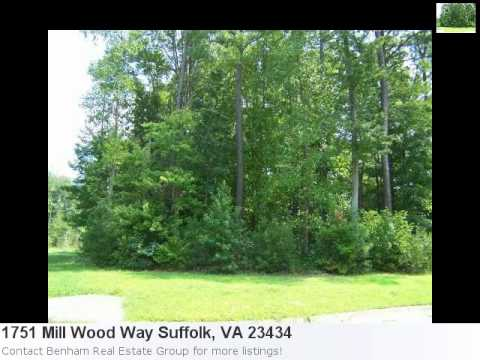 Look At This Majestic Listing In Suffolk- 0.42 Acres Just $1