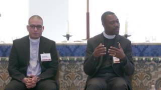 Liturgy Panel