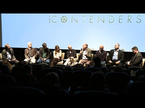 Harvey Weinstein - Hollywood moguls including: Harvey Weinstein, Jeffrey Katzenberg, Jeff Robinov, Rob Moore, Stacey Snider, Rob Friedman and Tom Rothman talk about the challen...