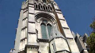 Soissons France  city pictures gallery : Town Centre, Soissons, France
