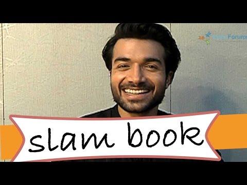Gautam Gupta's Slam Book