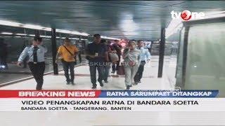 Video EKSKLUSIF tvOne | Detik-Detik Penangkapan Ratna Sarumpaet di Bandara Soetta MP3, 3GP, MP4, WEBM, AVI, FLV Desember 2018