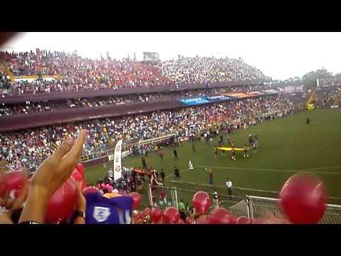 Ultra Morada - Salida del Clasico vs Malajuela 14/4/2013 - Ultra Morada - Saprissa