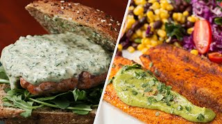 5 Fish Recipes That Are Easy To Catch (And Make!) • Tasty by Tasty