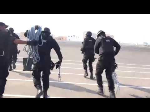 التمرين الأمني المشترك .. أمن واحد مصير واحد ..2 نوفمبر 2016