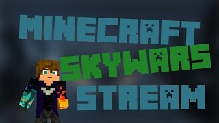 Final live stream before I go to England for 5 weeks. Skywars with viewers!################################################Server: mc.hypixel.netDiscord Channel: https://discord.gg/Uh9t8################################################If you got here I just wanted to let you know, thank you for watching this video! :)