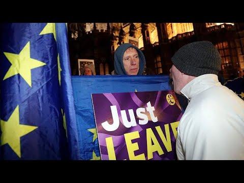 90 ημέρες χωρίς βίζα οι Βρετανοί στην Ε.Ε. ακόμη και σε άτακτο brexit…