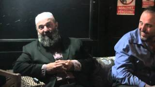 A lejohet me hy në WC me telefon (sepse në Tel kemi Mburojen, Kuranin etj) - Hoxhë Ferid Selimi