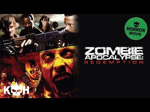 Zombie Apocalypse: Redemption |  FREE Full Horror Movie