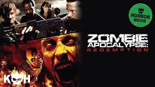 Nonton Zombie Apocalypse  Redemption   Full Horror Movie Film Subtitle Indonesia Streaming Movie Download