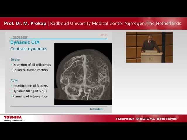 Widening the scope of clinical CT applications