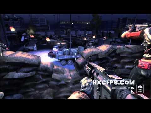0 Des QRcode dans les jeux de Xbox360
