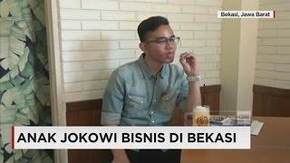 Video Gibran, Anak Jokowi, Bisnis Kedai Minuman di Bekasi MP3, 3GP, MP4, WEBM, AVI, FLV Oktober 2017