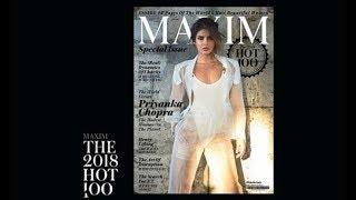 Nonton Priyanka Chopra   Maxim Magazine     Hottest Woman   On The Planet 2018 Film Subtitle Indonesia Streaming Movie Download