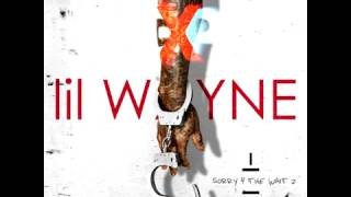 Lil Wayne - Fingers Hurting (Sorry 4 The Wait 2)