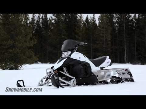 2014 Yamaha Phaser XTX Review