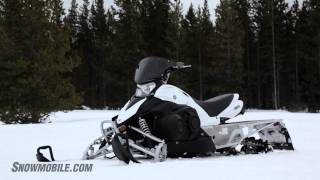 2. 2014 Yamaha Phaser XTX Review