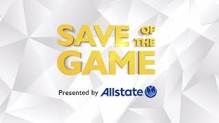Fepafut's Jose Calderon made the @Allstate Save of the Game against @lfm.officiel #GoldCup2017.