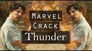 Marvel | Crack | Thunder | Imagine Dragons |
