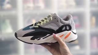 ♡ Unboxing #6 - Adidas Yeezy Boost 700 ♡