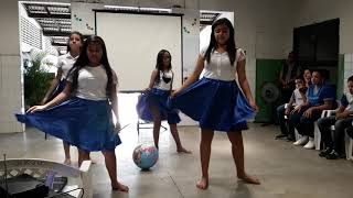 Itapetinga- jornal Eco Teens- Escola Municipal Sizaltina Fernandes