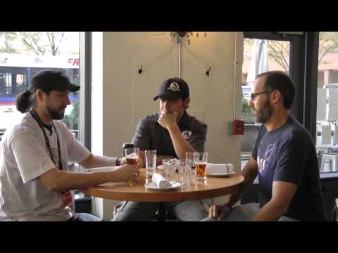 Brew Happy interviews Oskar Blues & Golden Road