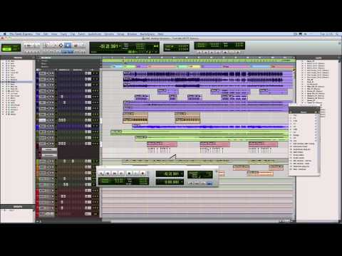 Avid Pro Tools Express Review