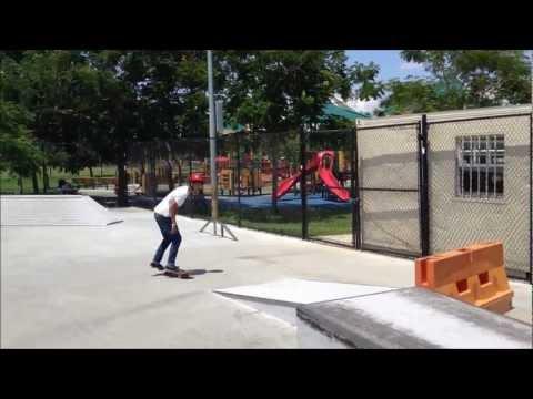 Kendall Skatepark Homies