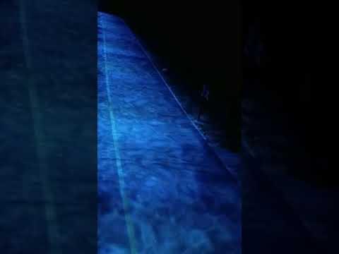 Ledmewish outdoor water effect lighs for Henan Shuyang Greenland Park