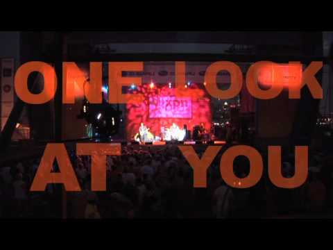 "The Smithereens – ""One Look At You"" (Official Video)"