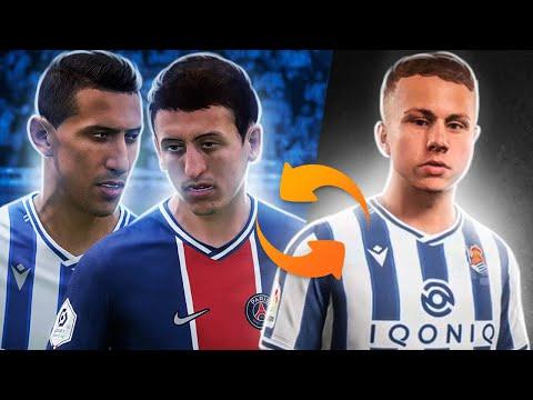 DEIXAMOS O MERCADO EM CHOQUE COM NEGOCIAÇÕES PESADAS!! #EP4 TEMP2 MODO CARREIRA [PS5] | FIFA 21