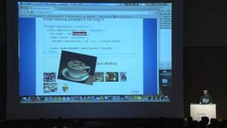 GDD 2011 Japan: 今までにないサイトを作る:HTML5 による最新ウェブアプリ