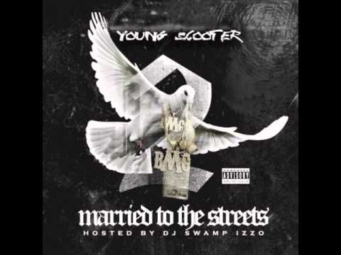 """Young Scooter - """"Large Amounts"""" Feat. TK-N-Cash (Prod. By Nard & B) 