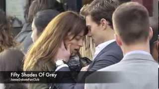 Fifty Shades Jamie and Dakota