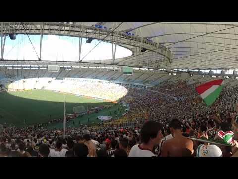 Bravo 52 - Fluminense x Botafogo - O Bravo Ano de 52 - Fluminense
