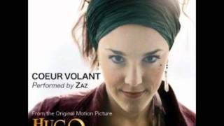 Nonton Zaz - Coeur Volant (from Hugo soundtrack) Film Subtitle Indonesia Streaming Movie Download