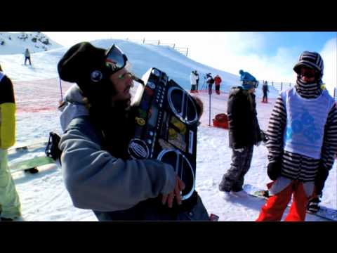 frendscrewbehindthescenes - The Frends snowboarding crew takes you behind the scenes at the Burton New Zealand Open. Brought to you by AMP Energy http://www.ampenergy.com http://www.fac...