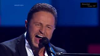 Download Lagu Brandon. 'My Baby You'. The Voice Russia 2017. Mp3