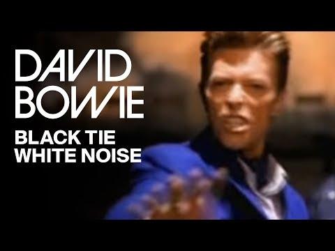 David Bowie - Black Tie White Noise (Official Video)