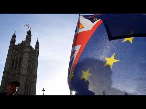 Φρένο για έκτακτα κονδύλια σε περίπτωση «άτακτου» Brexit