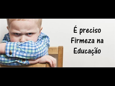 Não confunda educação afetiva com falta de firmeza - Isa Minatel