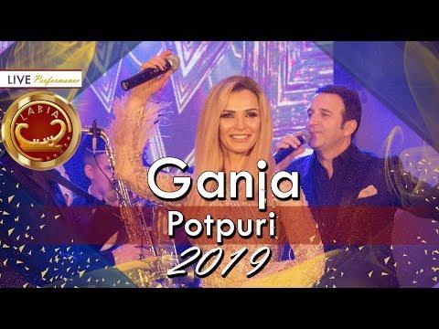Ganja - Potpuri