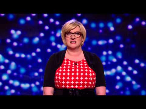 Television Program - The Sarah Millican Television Programme S03 Ep 02 Guests: Michael Palin, Helen Skelton, Tim Wonnacott.
