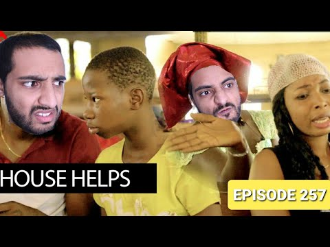 HOUSE HELPS (Mark Angel Comedy) (Episode 257) | Reaction!!!