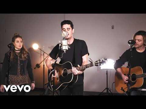 Glorious Day (Acoustic) [Feat. Kristian Stanfill]