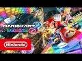 Mario Kart 8 Deluxe Tr iler De Nintendo Switch